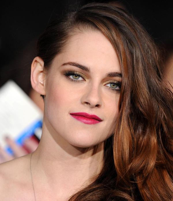 12 ноября 2012, премьера фильма «Сумерки. Сага. Рассвет – ч. 2», Лос-Анджелес Кристен Стюарт
