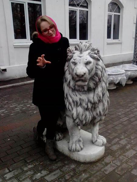 Екатерина Самойлова