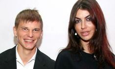 Девушка Аршавина дала первое интервью