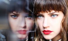 Инструкция: как делать макияж девушкам с нависшим веком