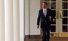Барак Обама дал ливийским повстанцам $25 млн