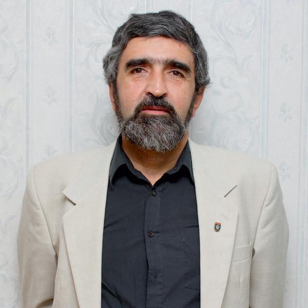 Акоп Назаретян, профессор, доктор философских и кандидат психологических наук.