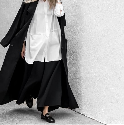 Обзор модных трендов: советы стилиста