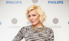 Philips совместно с A LA RUSSE и Tigi провели девичник