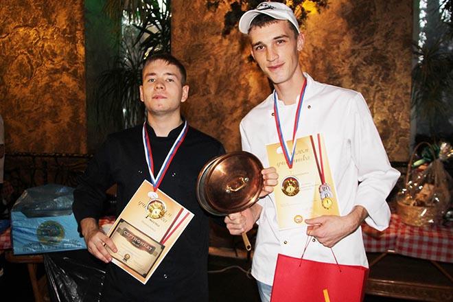 конкурс Медная сковорода прошел в Иркутске