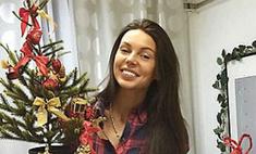 Жена Джигана уже нарядила елку