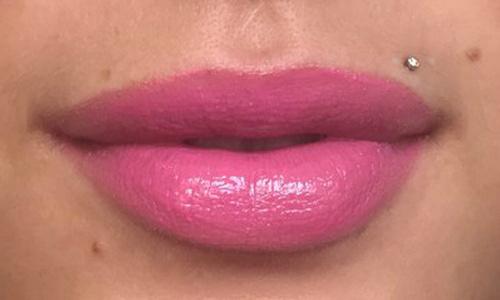 Stellary, Shine lipstick, тон 06