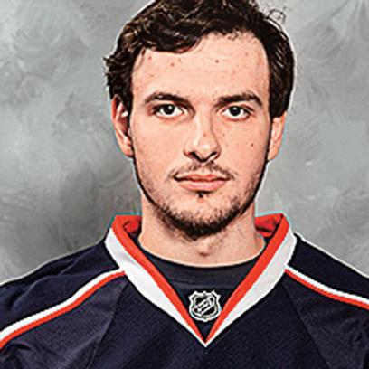 Артем Анисимов, хоккей