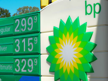 Правительство США подало в суд на BP