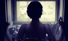 Алена Водонаева показала фото со свадьбы