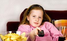 Страдающих ожирением детей будут отбирать у родителей