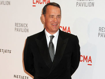 Том Хэнкс (Tom Hanks) в 54 года впервые стал дедушкой