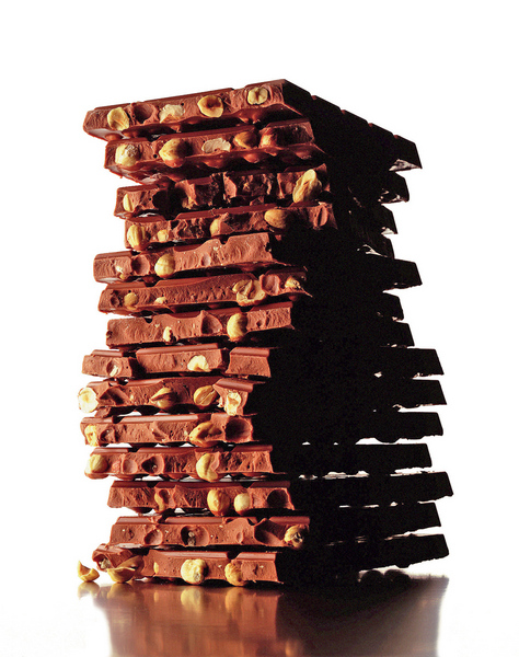 Шоколада много не бывает.. Золотые рецепты