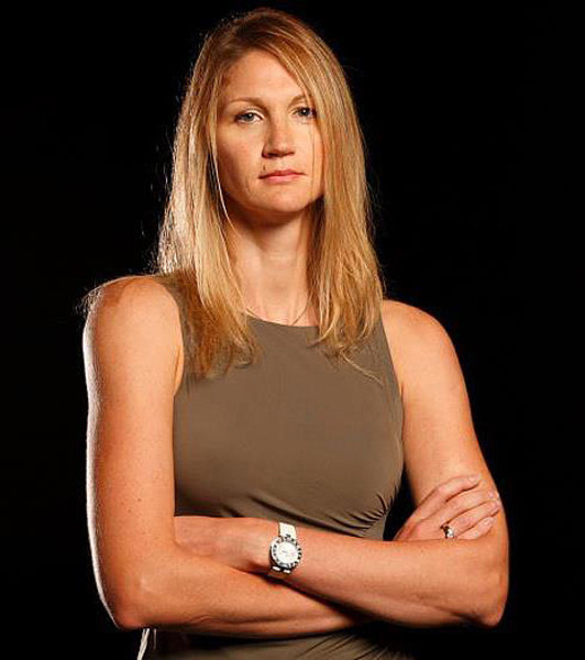 Елизавета Тищенко, волейболистка, фото