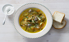 Антикризисные блюда: рецепты с куриными субпродуктами