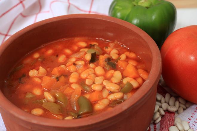 Рецепты для похудения: похлебка из бобовых