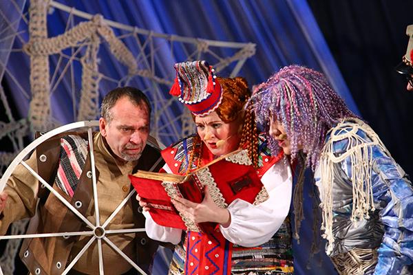 театр «Колесо», куда сходить в выходные, выходные в Тольятти