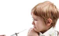 295 школьников почувствовали себя плохо после прививки
