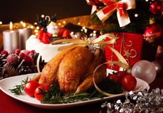 Пять способов выйти из новогоднего обжорства
