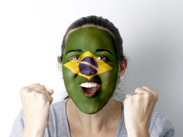 Бразилия стала безвизовой страной
