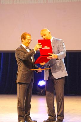 Забайкальский кинофестиваль-2013