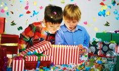 Ностальгии пост: что дарили детям 10, 20, 30 лет назад