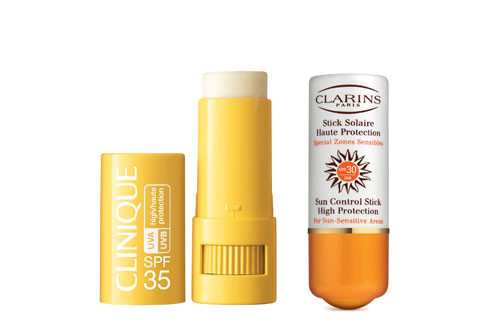 Clinique, Clarins