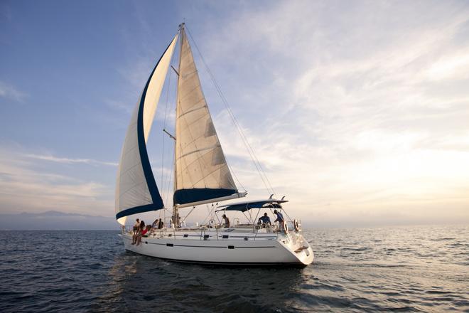 сонник яхта