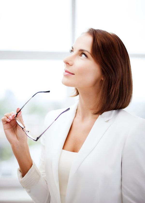 Восстановление зрения методом лазерной коррекции