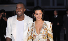 Ким Кардашьян хочет свадьбу за $20 млн