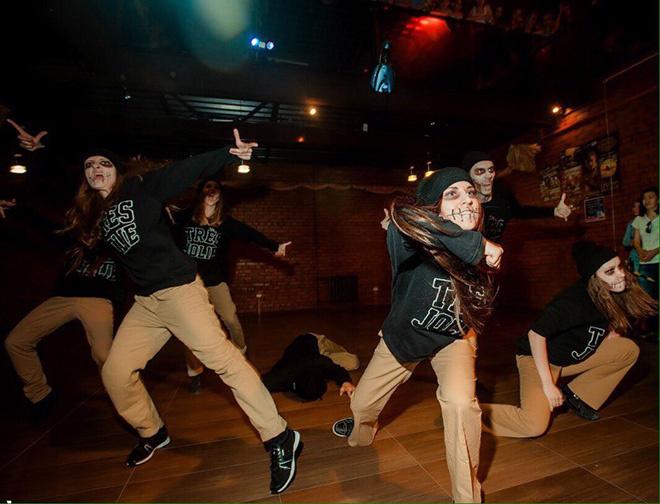 школы танцев Самары