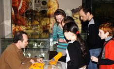 24 апреля в Дарвиновском музее пройдет «День Земли»