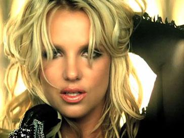Бритни Спирс (Britney Spears) больше не краснеет за свою фигуру