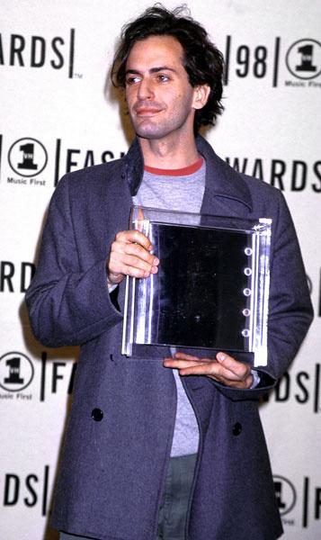 Марк Джейкобс, 1997 год