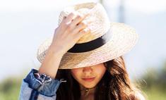 Лето в городе: 15 недорогих шляп для стильного образа