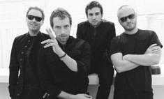Coldplay признана лучшей группой в мире