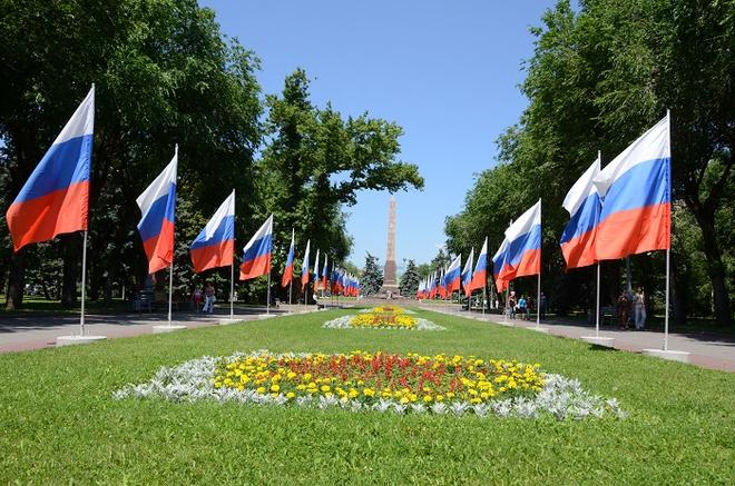Волгоград, День России, семья, дети, куда пойти в выходные, праздник