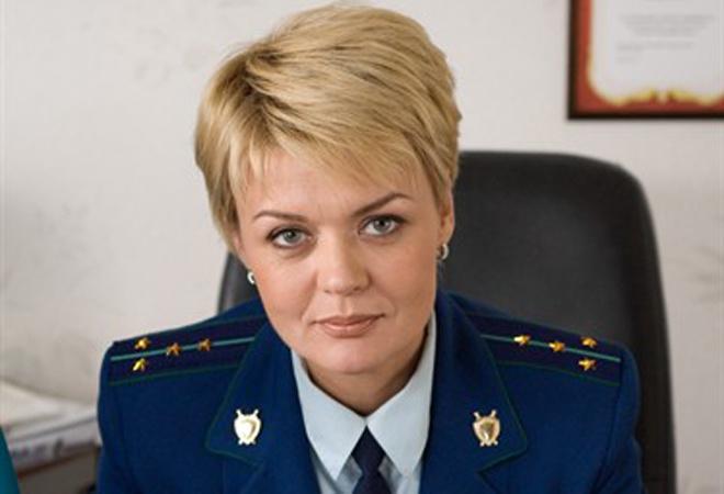 Ольга Глухарева, «Преступление будет раскрыто», фото