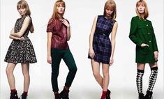 Как составить осенний гардероб-2011?