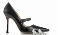 Аксессуар весны-2011: кулон-туфелька