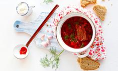 Завтрак по-русски: to eat or not to eat – есть или не есть?