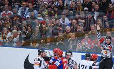 Российские хоккеисты вышли в четвертьфинал ЧМ по хоккею