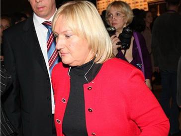 Елена Батурина отрицает все обвинения
