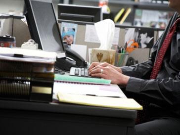 Работа по ночам повышает риск диабета