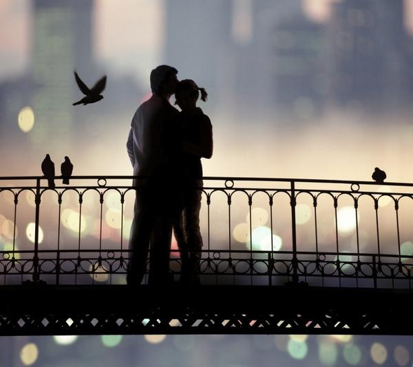 Романтический вечер с любимым: где провести? Видео
