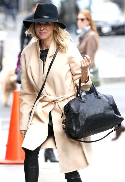 сделать вывод, с каким пальто правильно носить женскую шляпу тонких химических