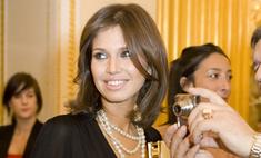 Подружкой невесты на свадьбе Наоми Кэмпбелл станет Даша Жукова