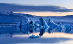 Исландия: страна льдов и удивительных пейзажей