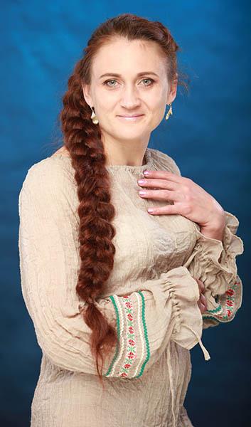 Светлана Карпенко