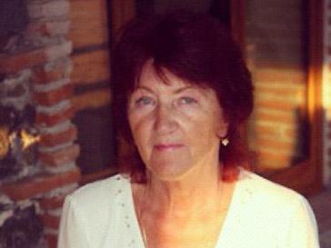 Бабушка Алены Водонаевой